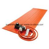 Riscaldatori della gomma di silicone per la coperta del timpano di olio