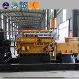Для получения биогаза газогенератора двигателей на природном газе