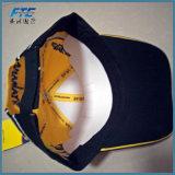Sombrero de encargo del Snapback de las gorras de béisbol de la insignia del bordado 3D