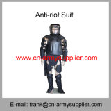 Exército Equipment-Body Clothing-Police Armor-Bulletproof-Anti Riot Suits