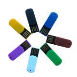 Flash di plastica del USB (HXQ-mini016)