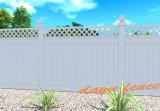 Haut Plasticl piquet de clôture de jardin (DY002)