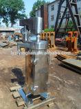 Macchina tubolare della centrifuga della ciotola dell'olio di oliva di Gq105j