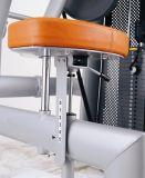 Ginásio comercial popular Máquina / sentado a ondulação da perna (SL06)