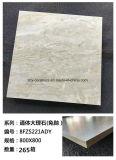 Azulejo lleno de la porcelana del mármol de la carrocería del material de construcción de Foshan