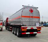 45kl Aumanタンクトラック頑丈な45000のL燃料のタンク車