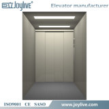 Hôpital médical Joylive 1600kg Ascenseur Ascenseur avec des matériaux en acier inoxydable