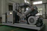 (SZW-8/40) 8m3/min 30bar 35bar 40bar 42bar Air-Cooling isentos de óleo do compressor de ar Bottle-Blowing Pet dedicado de média pressão do compressor do compressor