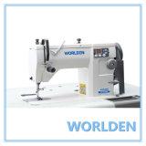 Máquina de coser del zigzag controlado por ordenador de Wd-20u53dz