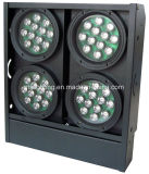 48 * 3W RGB 3in1 LED tricolor 4 Light Blinder