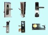 Sistema Keyless del bloqueo de puerta del hotel del lector de tarjetas del bloqueo de puerta para la puerta