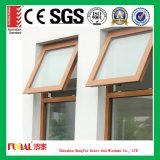 Finestra di alluminio di vetro d'isolamento riflettente con Ce