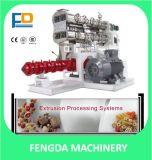 Espulsore asciutto della singola vite (EXT200G) per la macchina di lavorazione degli alimenti