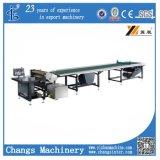 Ssj-650 máquina de encolar papel (alimentación Alimentador de papel).