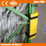 102 millimetri Canale plastica Rack angolo Protector
