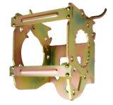 OEM het AutoDeel van het Prototype Blanking/Rapid van het Metaal van het Blad Part/Fine