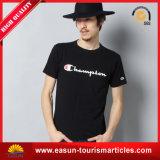 安い拡張Tシャツの卸売の平野のTシャツの人のTシャツの適性