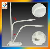 ODM y OEM Logotipo personalizado Deisgn lámpara de escritorio eléctrica para la tabla