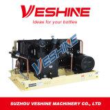 Компрессор воздуха винта воздуха привода частоты Varible масла с сушильщиком воздуха
