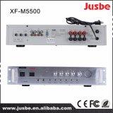 Xf-M5500 2.4G класса D PRO Audio трубки питания усилителя