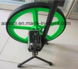 колесо 99999.9m измеряя, измеряя инструмент (MW319)