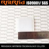 Etiqueta impermeable de la impresión en color NFC de la etiqueta tamaño pequeño de NFC