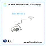 Lámpara especial de la iluminación de la sala de operaciones 600-I de Ubt 600 del filtro de la radiación del precio bajo