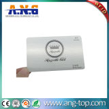 La impresión de plata de la Cantina Ultralight MIFARE Tarjetas C