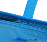 Griff-nicht gesponnene Einkaufstasche mit Drucken