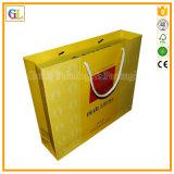 Fachmann kundenspezifischer packender Beutel/Handbeutel/Frucht-Beutel