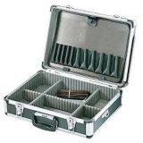 Портативный алюминиевый корпус / Желтый ящик для инструментов