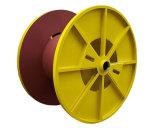 Улучшенная кабельного барабана мотовила для медного кабеля и трос