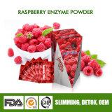 Beleza e corpo emagrecimento Perda de enzima de framboesa Peso Bebidas de frutas
