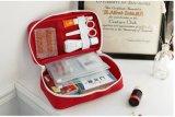 Resuable Handle Emergency Kit Bolsa de primeiros socorros para medicação