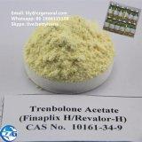 Testosterona esteróide Injectable Cypionate do pó da perda de peso da CYP do teste dos esteróides
