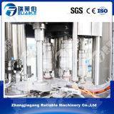 Plateau à bouteilles en plastique Hot Filling Machine Plant