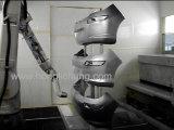 Краска брызга Bumper робота автомобиля автоматические/линия картины