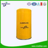 Filtre à huile de matériel de construction de pièces d'auto 02/100073 pour la série de JCB