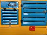 Используемый портативный конкретный смеситель для сбывания
