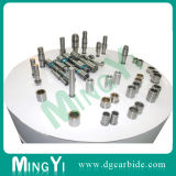 Conjunto de correios para rolamentos de esferas de alumínio excelente CNC
