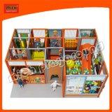 Grappige Hete Verkoop van de Binnen Zachte Speelplaats van Kinderen