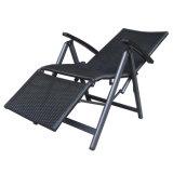 새로운 최고 유럽 현대 옥외 안뜰 정원 여가 접히는 등나무 갑판 의자
