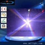 Hot Disco Bar Mini deux Side LED 5x10W 4en1 RGBW Laver le déplacement de la tête de faisceau éclairage de scène à LED