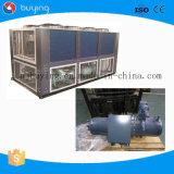 Chinesischer Hersteller des R22/R407c Luftkühlung-Schrauben-Wasser-Kühlers