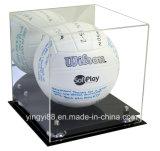 Nouveau dans la boîte en acrylique Basketball Display Case