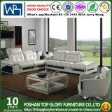 Couro novo da forma de Foshan mais a mobília do sofá da tela (TG-3728)