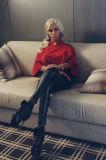 Volle feste Silikon-Geschlechts-Puppe für lebensgrosse reale Mädchen-Puppe der Mann-165cm