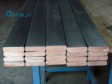La barra quadrata di rame di titanio più poco costosa di Claded