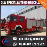 12000L Feuerlöscher-LKW