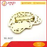 주문 Pin 기장, 도매 질 사기질 금속 Pin 기장